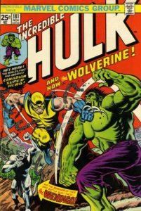 Hulk-181-201x300 Best of 2019 (So Far): The Bronze Age