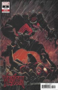 Venom-3-second-print-195x300 Collecting 101: Don't Ignore Second Prints