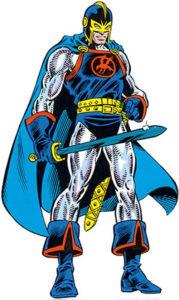 Black-Knight-Marvel-Comics-Dane-Whitman-Avengers-179x300 Dane Whitman beats the Black Knight