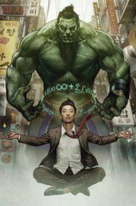 Cho-Hulk-art-198x300 The Next Hot Comic: 2005's Amazing Fantasy #15