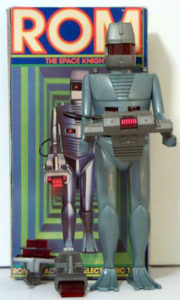 Rom-toy-180x300 Why is Rom: Spaceknight Suddenly in Demand?