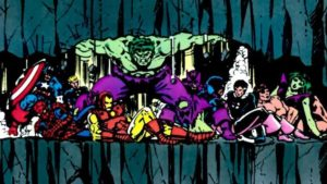 SecretWars-04-300x169 (Not so) Secret Returns: The Original 1984 Marvel Super-Heroes Secret Wars