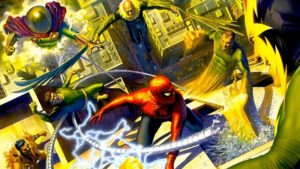 Sinister-Six-Alex-Ross-art-300x169 Pure Speculation: The Sinister Six