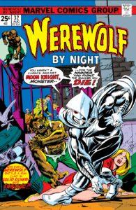 Werewolf-by-Night-32-195x300 The Moon Knight Keys You Need
