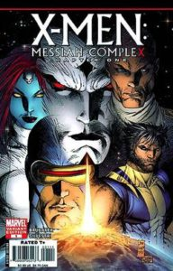 X-Men-Messiah-Complex-192x300 Why the Full Hickman X-Men Run Is What You Want