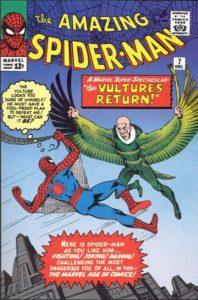116941_d947f9df9da1a25927dd740a5228eaa06a49cc24-198x300 Value of Low Numbered and Minor/Non-Keys:  Amazing Spider-Man