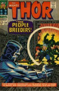 119207_73bbfd5f8671e3286ed29af7c25a1d0f3e148ed9-197x300 Silver Surfer's Enemies (part 2):  FF Annual #6, SS #69, Thor #134