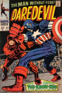 120630_a4ef2ad12fce9430b536eff5df3917b5512e7161-201x300 Captain America v. Other Heroes:  Tales of Suspense #58, #98, etc