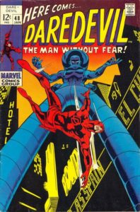 48-198x300 Top Daredevil Covers by Artist
