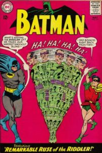 Batman-171-201x300 Five Comics Shaking Up the Silver Age Market
