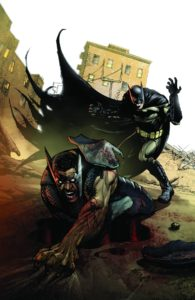 Batwing-19-195x300 DC to Replace Batman and Superman? Better Buy these Issues Right Now