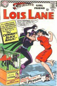 Lois-Lane-70-200x300 Silver Age Batman Villain Keys
