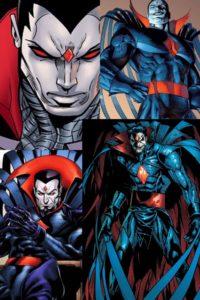 Mister-Sinister-art-200x300 The Hot List: The X-Men's Resurgence