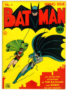 batman_1-222x300 2019's Top Sellers (So Far): the Golden Age