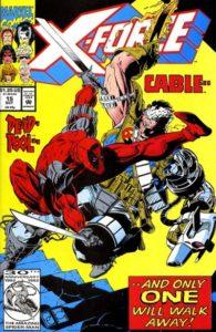 cable-195x300 The Deadpool Conundrum