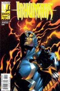 inhumans5-198x300 Return of Black Widow