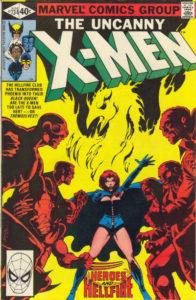 xmen134-196x300 Forget me nots...