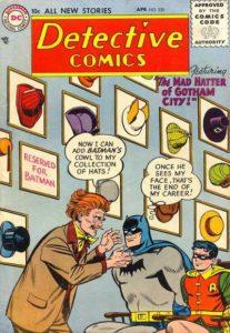 Detective-Comics-230-207x300 Sleeper Pick: Detective Comics #259