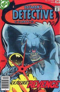 Detective-Comics-474-198x300 Batman's Golden Age Alternatives