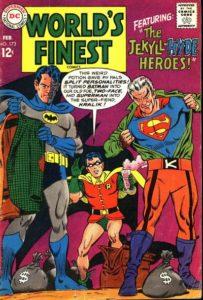 Worlds-Finest-173-203x300 Batman's Golden Age Alternatives