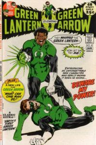 green_lantern_87-199x300 HBO Max brings back The Green Lantern