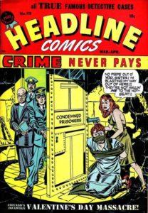 headline-23-208x300 Headline Comics #8 up for Auction