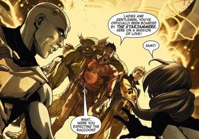 sj-e1573115602133 Starjammers – X-Men #104 / #107