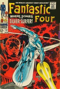 FF-72-204x300 More Silver Surfer Speculation
