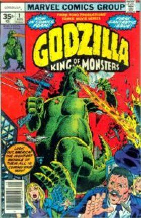 Godzilla_Vol_1_1_Variant-194x300 Monster Mania: Godzilla #1