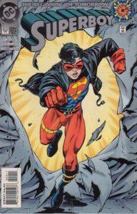 Superboy-0-192x300 King Shark is a Shark