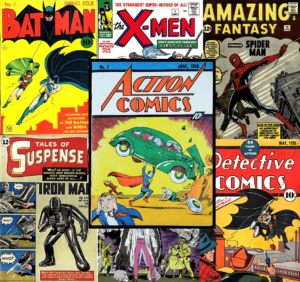 rarest-comic-books-feature-min-300x282 The Rookie Collector - Advice on Where to Start for New Comic Collectors