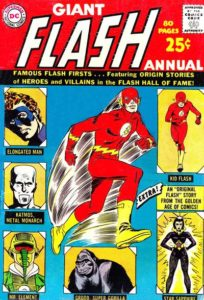 116642_61bf7dd372950168260739d9bf2b5b9f64b23ef3-204x300 Neglected Number Ones: DC Annuals from the 1960s