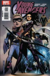 Young-Avengers-10-197x300 Why You Will Want Astonishing X-Men #6 and Young Avengers #10, #12
