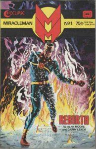 miracleman_1-194x300 Miracleman: A Postmodern Marvel