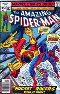 ASM182-192x300 The Forgettable Four: Spider-Man's 4 Worst Villains