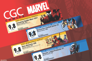 CGC-Marvel-Labels-300x201 CGC Announces First Series of 2020 Marvel Labels