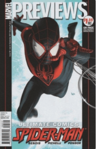 MP-95-193x300 Miles Morales Comics You Need to be Hunting