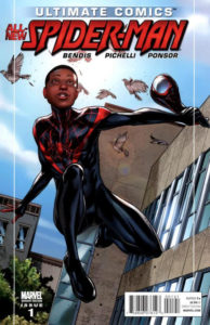 bultimate_comics_spider-man_vol.3_1_unmasked-194x300 Miles Morales Comics You Need to be Hunting