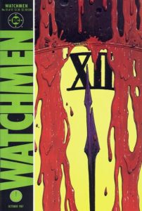 watchmen-202x300 Where are the Watchmen?