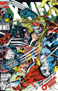 x-men_v2_5-194x300 Revisiting Keys: Omega Red
