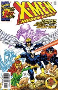 xmenhidden-194x300 Why do we collect comics?