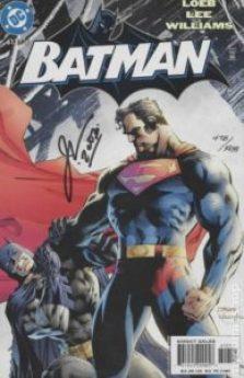 557263-194x300 The Jim Lee Pen: Batman #612