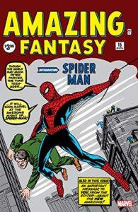 Amazing-Fantasy-15-Facsimilie-195x300 Six Modern Comics on the Move