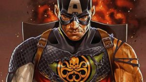 Captain-Hydra-art-300x169 The Power of the Dark Side: Comic Heroes Who Could Be Great Villains