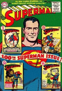 Superman-100-205x300 Golden Oldies: The Hottest Golden Age Comics