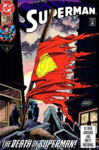 Superman-75-199x300 Six Modern Comics on the Move