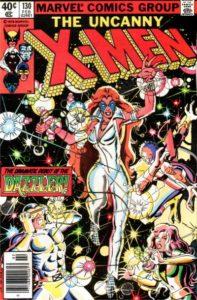 X-Men-130-197x300 Surging Bronze Age Titles
