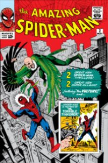 clean-10-199x300 Let's Revisit The Vulture and Mysterio