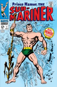 clean-8-199x300 Is Namor Finally On His Way To The MCU?