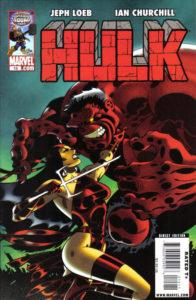 hulk-15-196x300 Character spotlight: Betty Ross